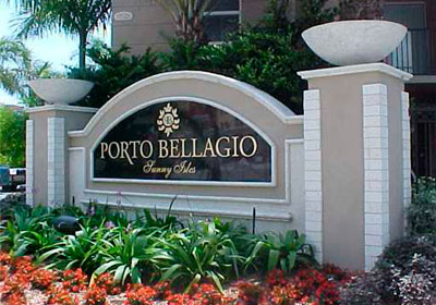 PORTO BELLAGIO Condominiums for Sale and Rent